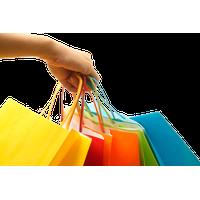 basket, cart, red, shopping i