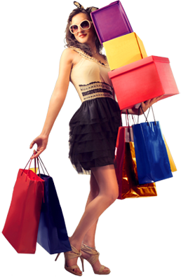 Shopping PNG - 12964