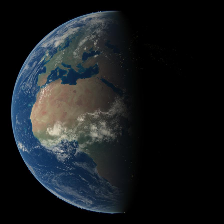 Earth PNG HD
