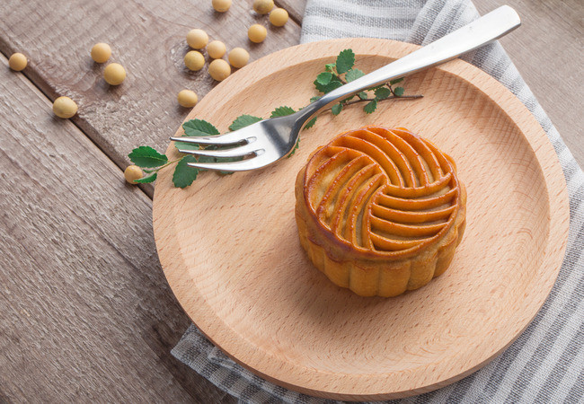 mid-autumn festival moon cake traditional cuisine shot put planks  background material, Traditional Food, Hd, Gray Background Image - Shot Put PNG HD