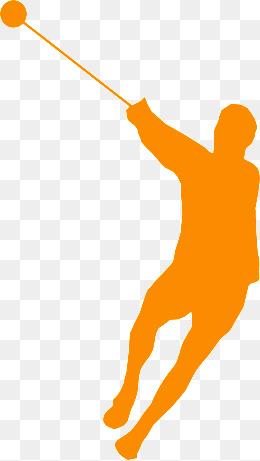 Shot Put, Shot Put, Movement, Physical Education PNG Image - Shot Put PNG HD