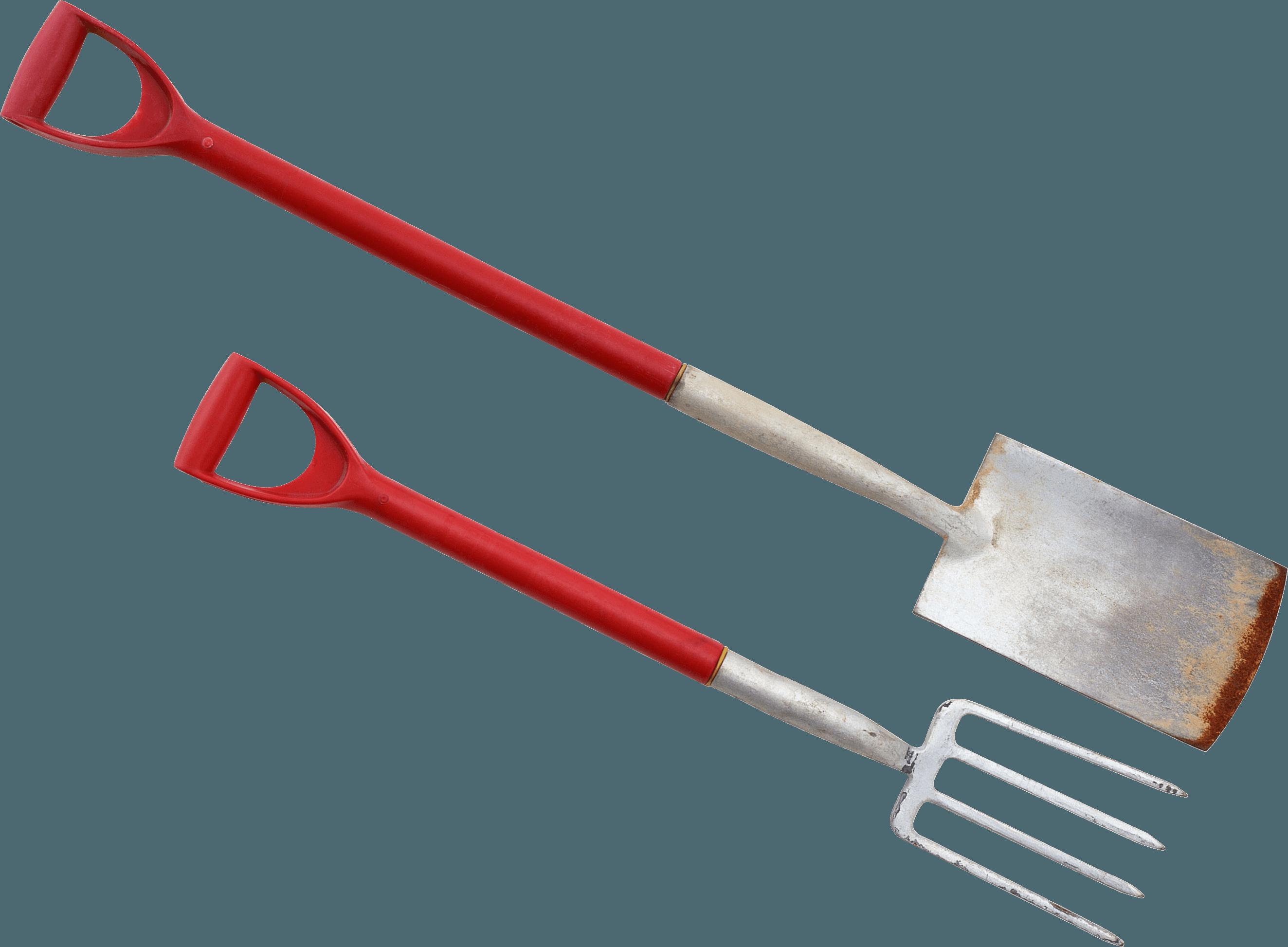 Shovel PNG - 7983