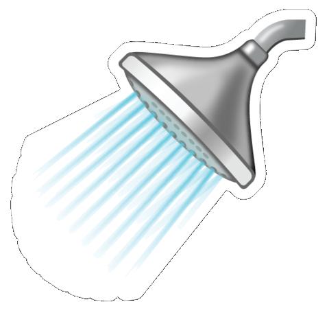 Shower PNG - 27126