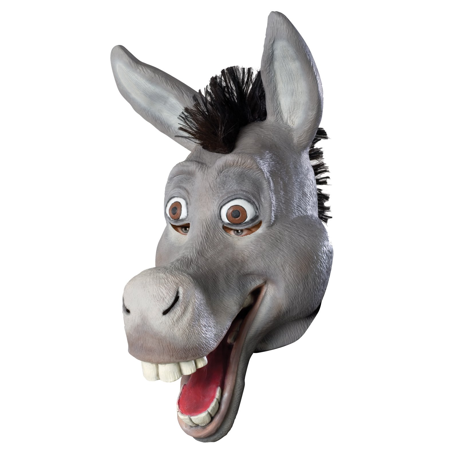Shrek Donkey PNG-PlusPNG.com-1600 - Shrek Donkey PNG