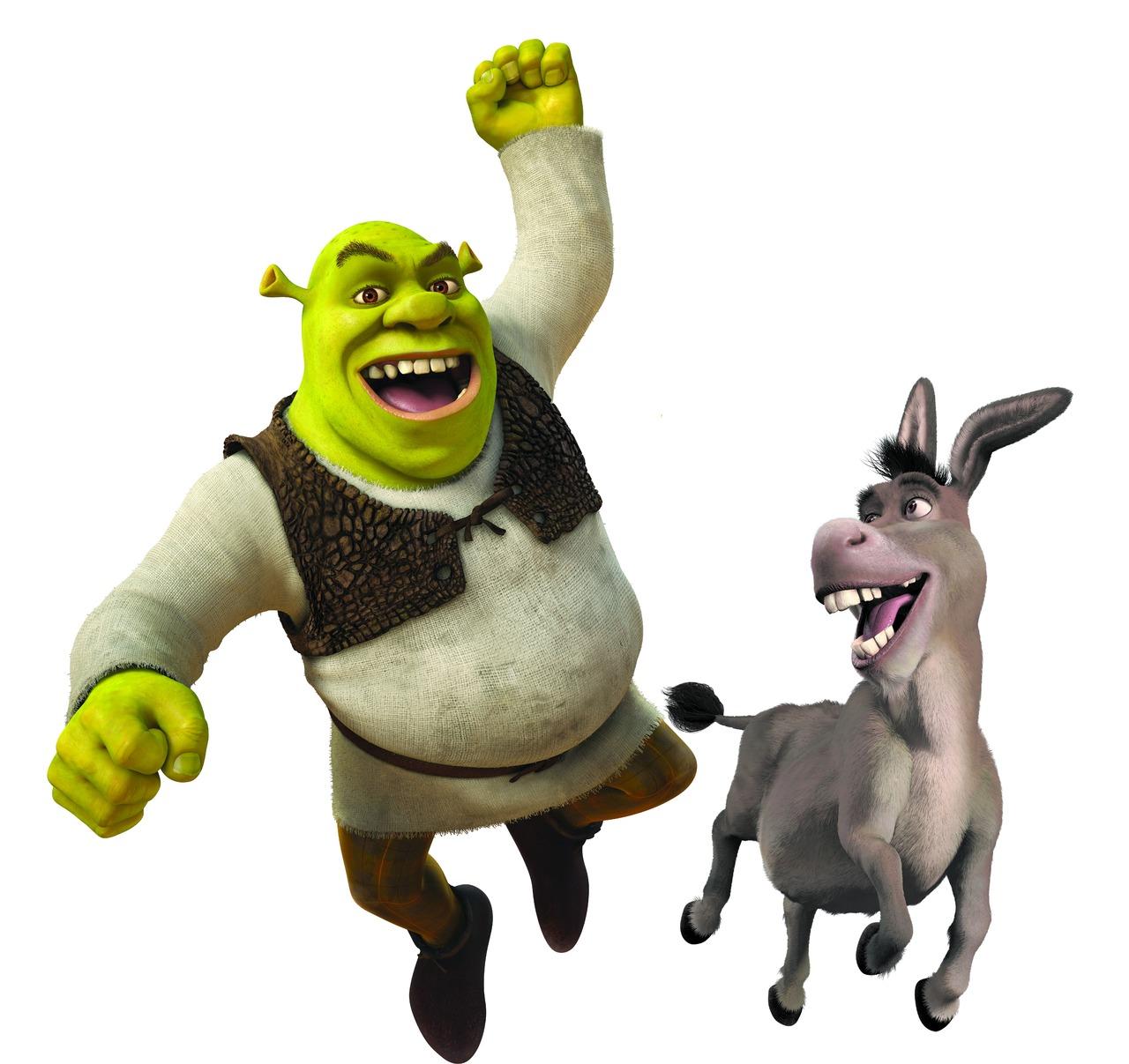 pin Donkey clipart shrek donkey #10 - Shrek Donkey PNG