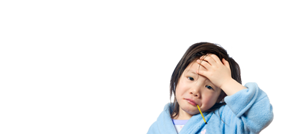 sick girl - Ill Child PNG - Sick Girl In Bed PNG
