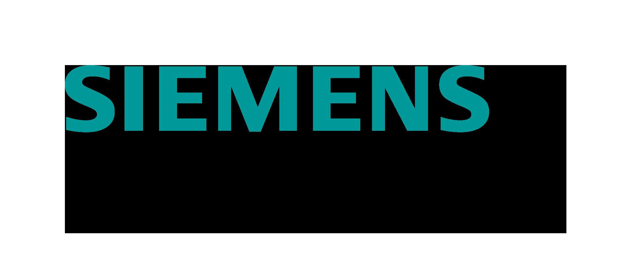 Download Siemens Ingenuity for life logo til web - Siemens PNG