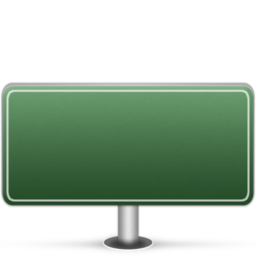 Sign PNG - 31490