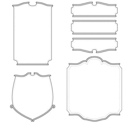 Sign Vector PNG - 33560