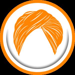 Sikh Turban PNG - 19563