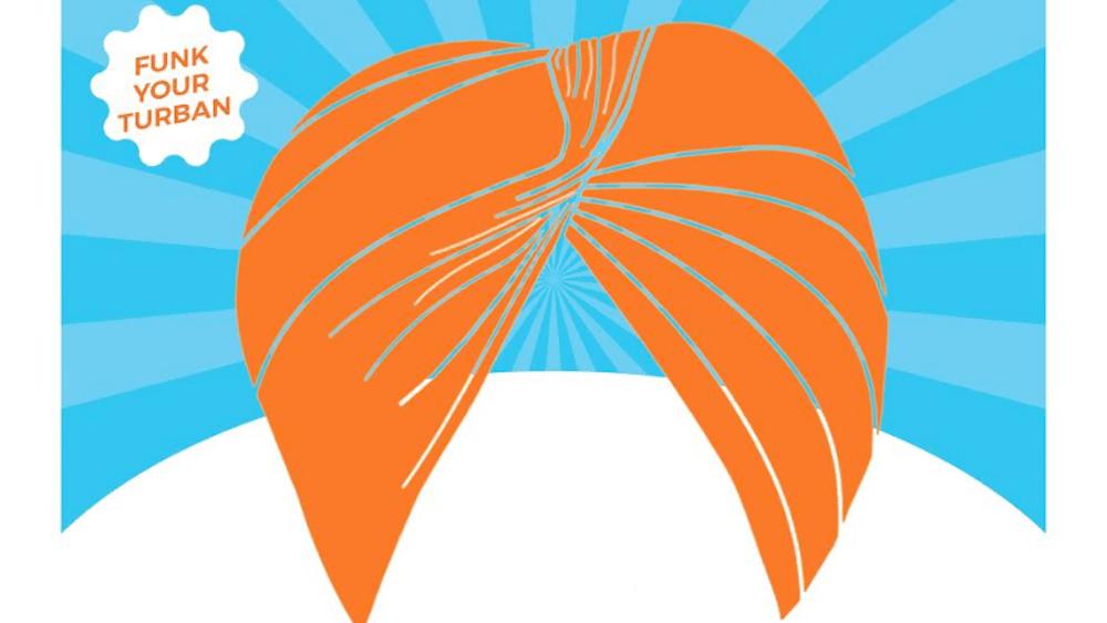 Sikh Turban PNG - 19551