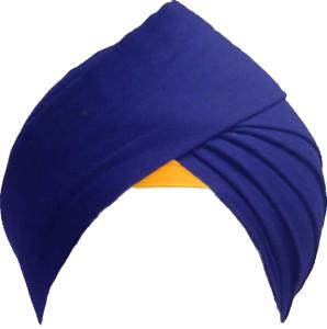 Sikh Turban PNG - 19544