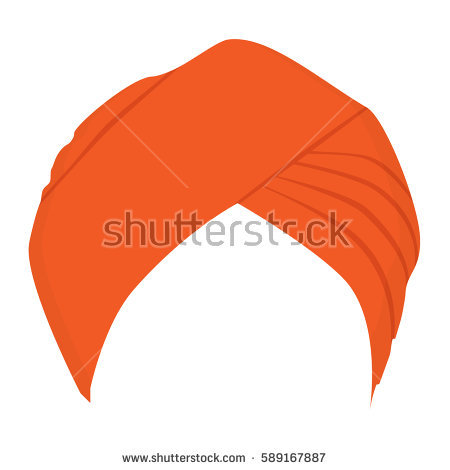 Sikh Turban PNG - 19550
