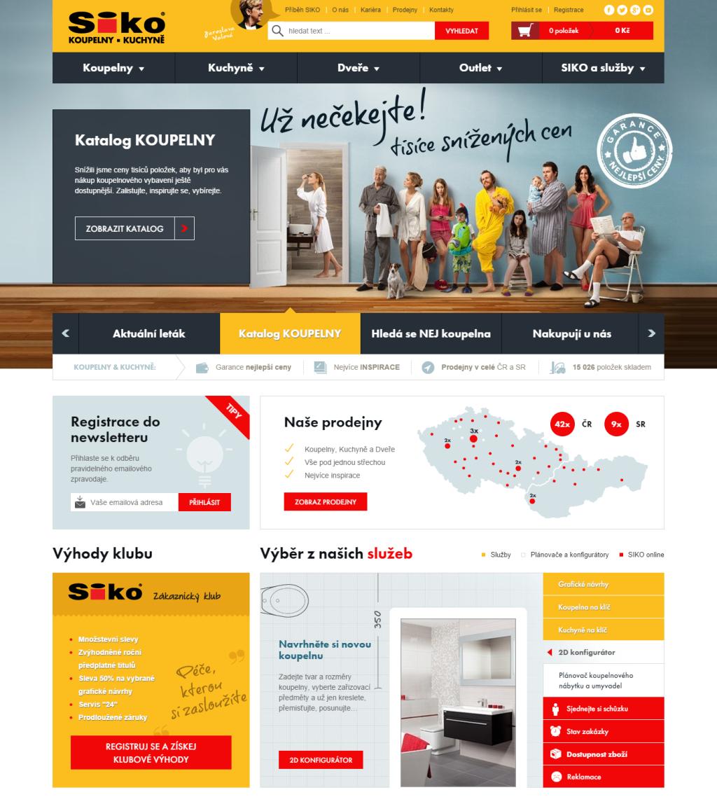 SIKO Homepage - Siko PNG