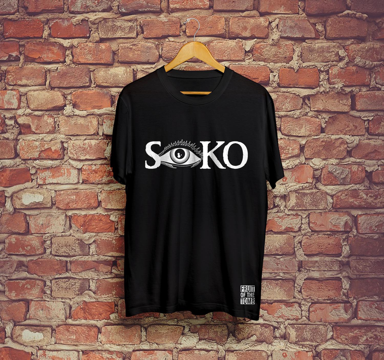 SIKO-Mens T-Shirt - Siko PNG
