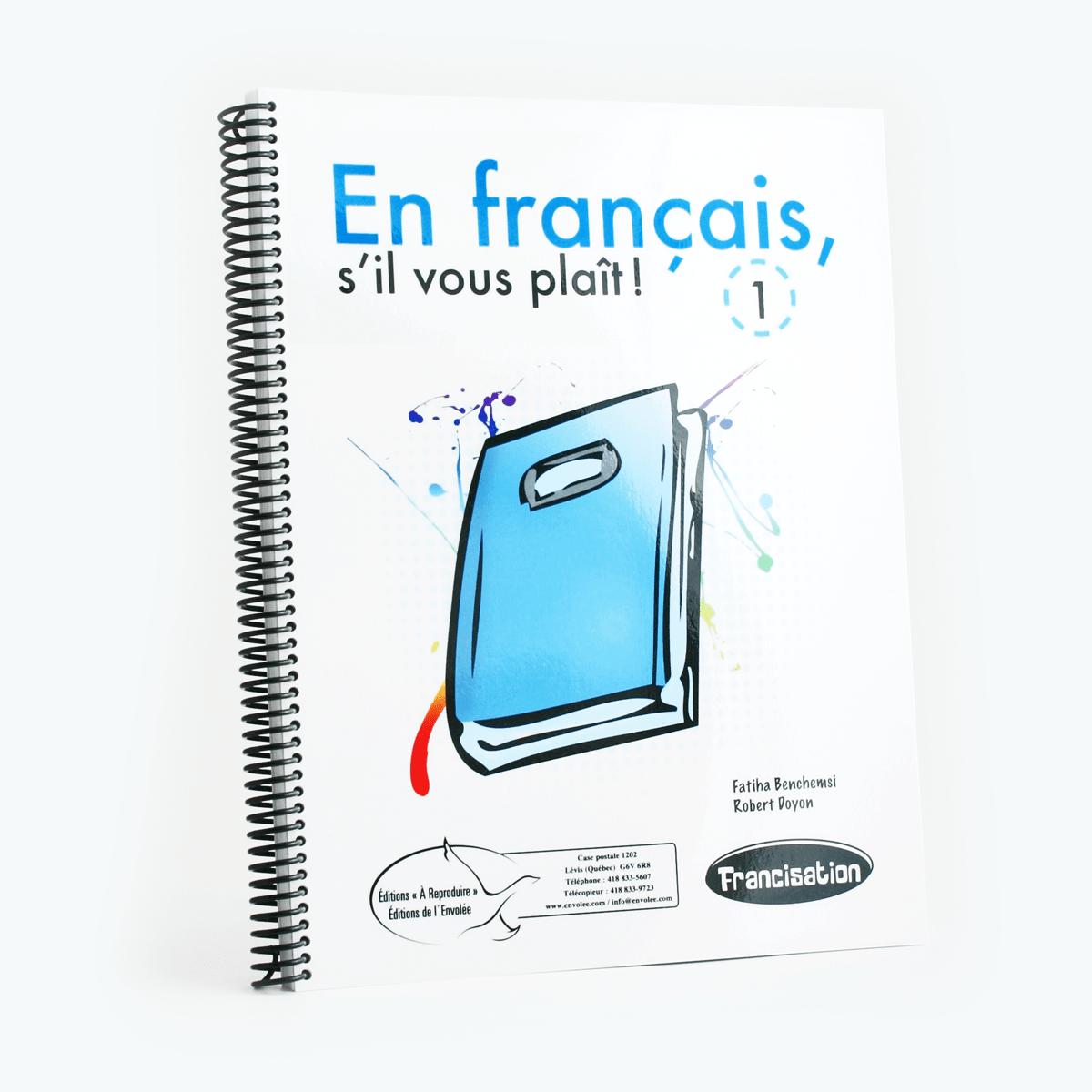 1 En français, su0027il vous plaît ! - Sil Vous Plait PNG