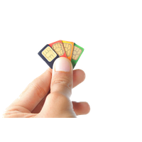 Sim Card Free Png Image PNG Image - Sim Card PNG