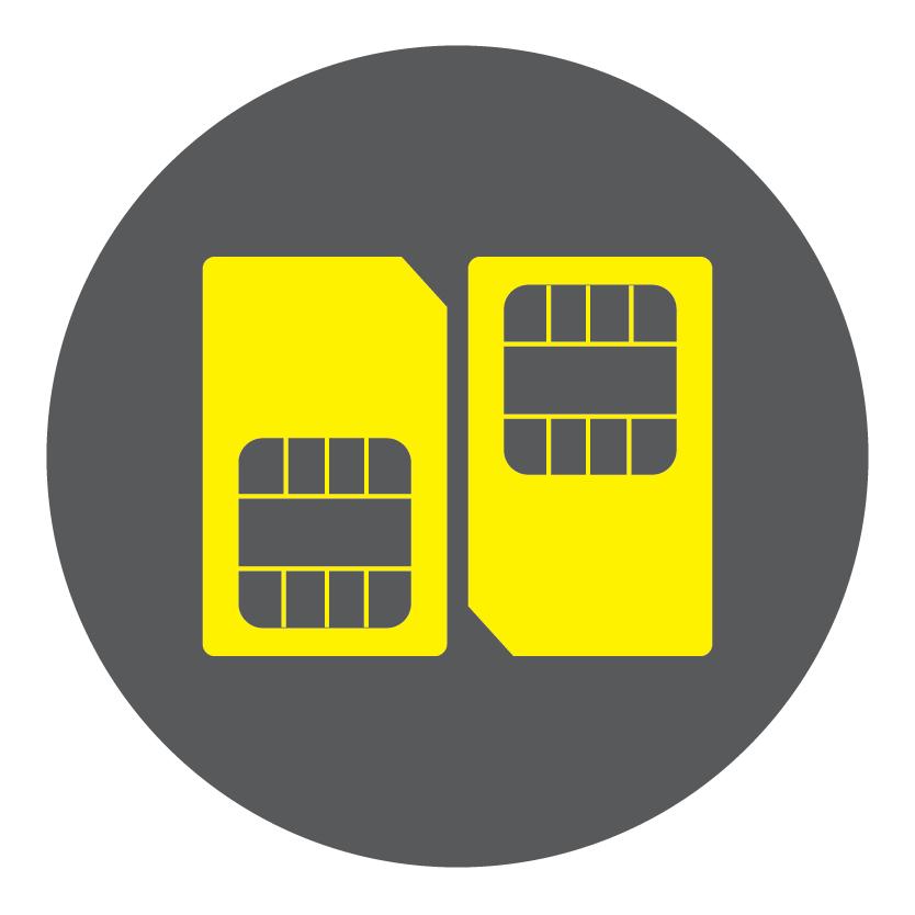 Sim Card Icon image #25744 - Sim Card PNG