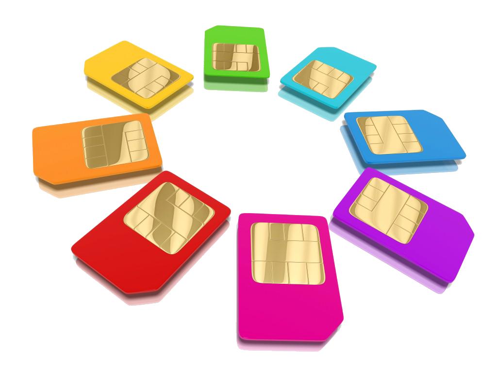 Sim cards PNG image - Sim Card PNG