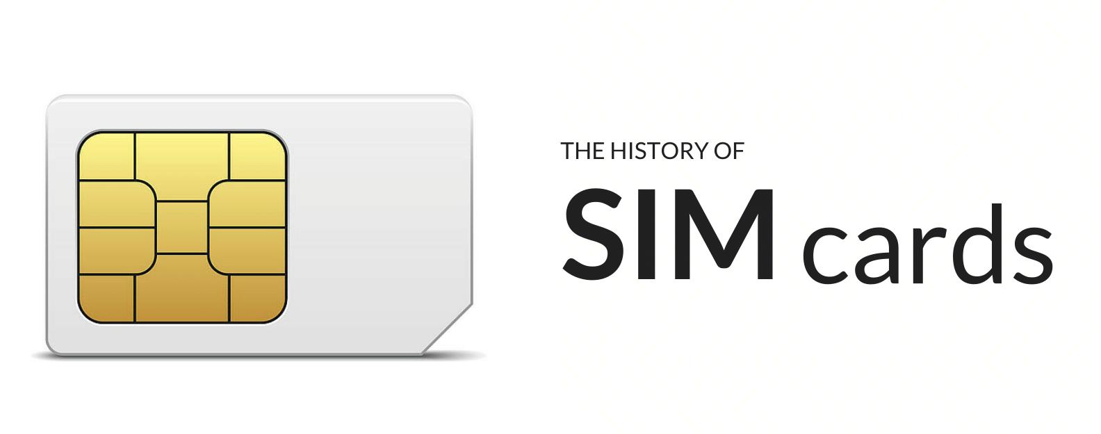 The Simple History Of SIM Cards KwikBoost Wallpaper - Gallery Sim Card - Sim Card PNG