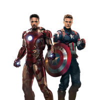 Similar Avengers PNG Image - Avengers PNG