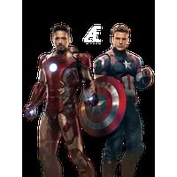 Avengers PNG - 5136