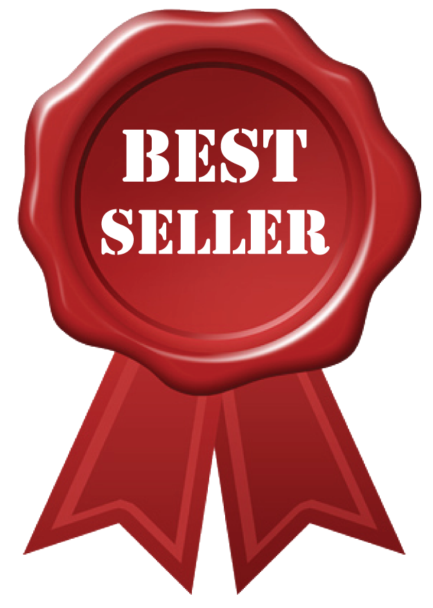 Similar Best Seller PNG Image - Best Seller PNG