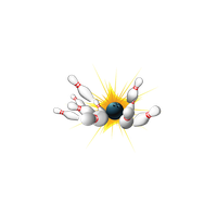 Bowling PNG - 272