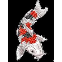 Fish Tattoos PNG - 926