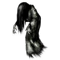 Ghost PNG - 2750