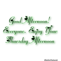 Similar Good Afternoon PNG Image - Good Afternoon PNG