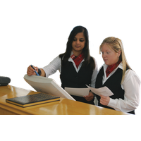 Similar Office Management PNG Image - Office Management PNG
