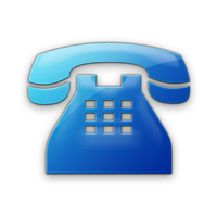 Telephone PNG - 6366
