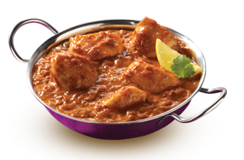 Chicken Curry PNG - 3479
