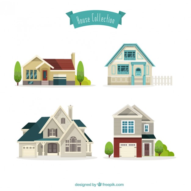 Simple House PNG HD - 125043