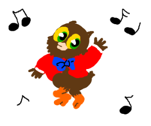 Sing A Song PNG - 168328