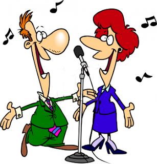 Sing A Song PNG - 168319