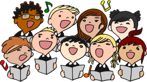 Sing A Song PNG - 168317