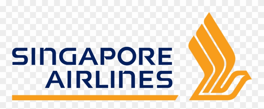 Flight Singapore Greyhound Lines Airlines Airline Clipart Pluspng.com  - Singapore Airlines Logo PNG