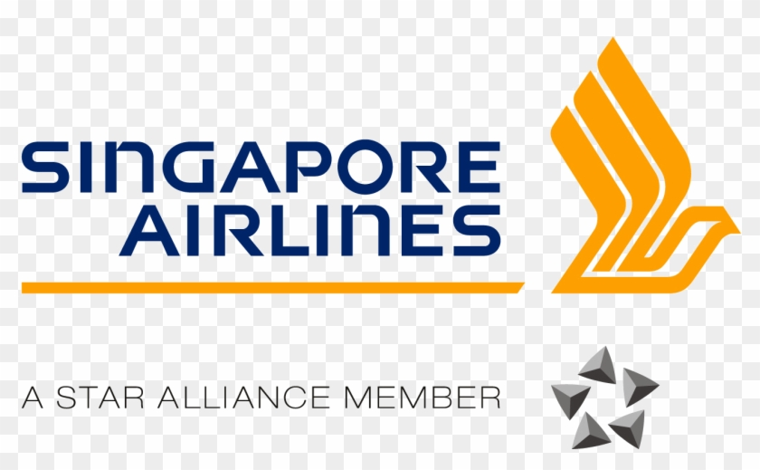 Logo Singapore Airlines Png Pluspng - Singapore Airlines Star Pluspng.com  - Singapore Airlines Logo PNG