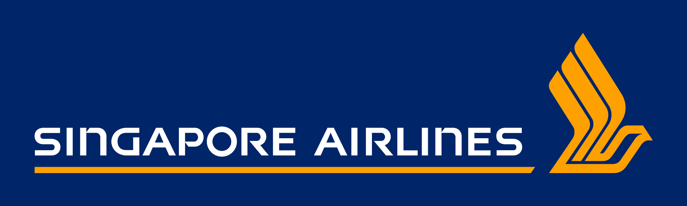 Singapore Airlines - Singapore Airlines Logo PNG
