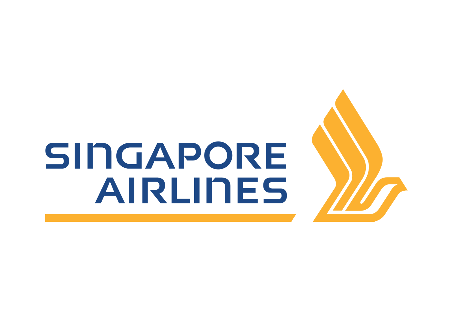 Singapore_Airlines_logo-01 - Singapore Airlines Logo PNG