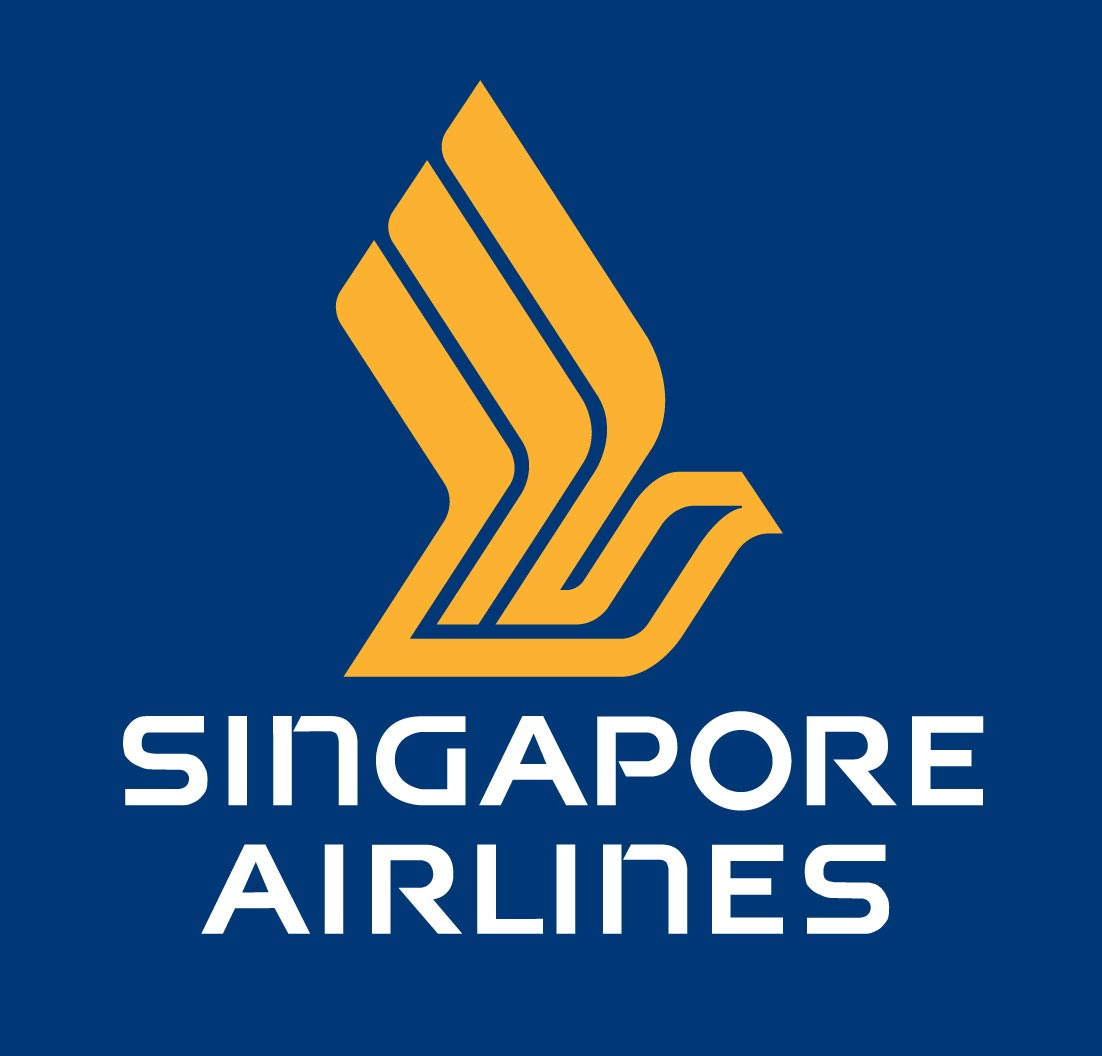 Singapore-airlines-logo - Singapore Airlines Logo PNG