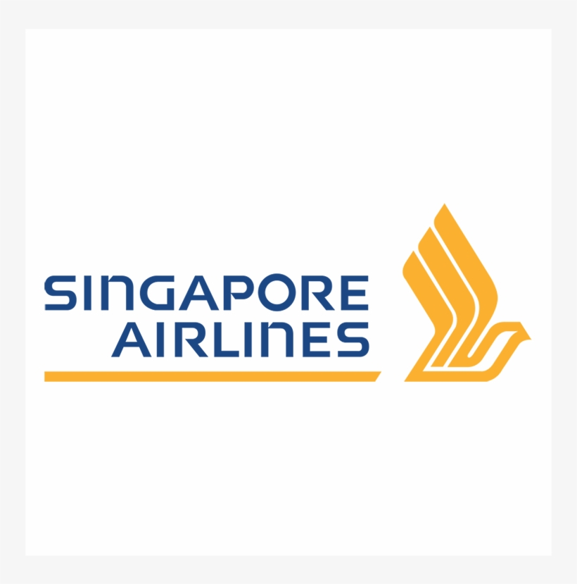Singapore Airlines Logo - Singapore Airlines Logo Png Transparent Pluspng.com  - Singapore Airlines Logo PNG