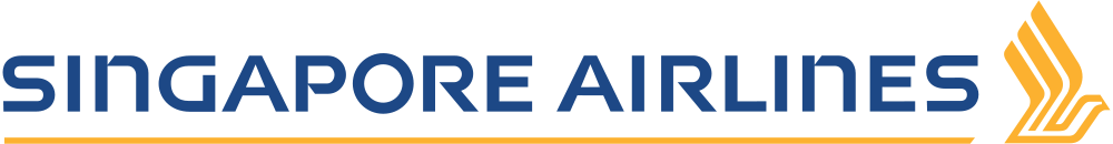 Singapore Airlines Logo.svg.png - Singapore Airlines Logo PNG