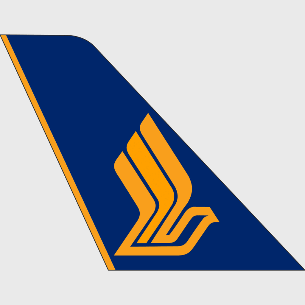 Singapore Airlines Logo (updated 2020) - Airhex - Singapore Airlines Logo PNG