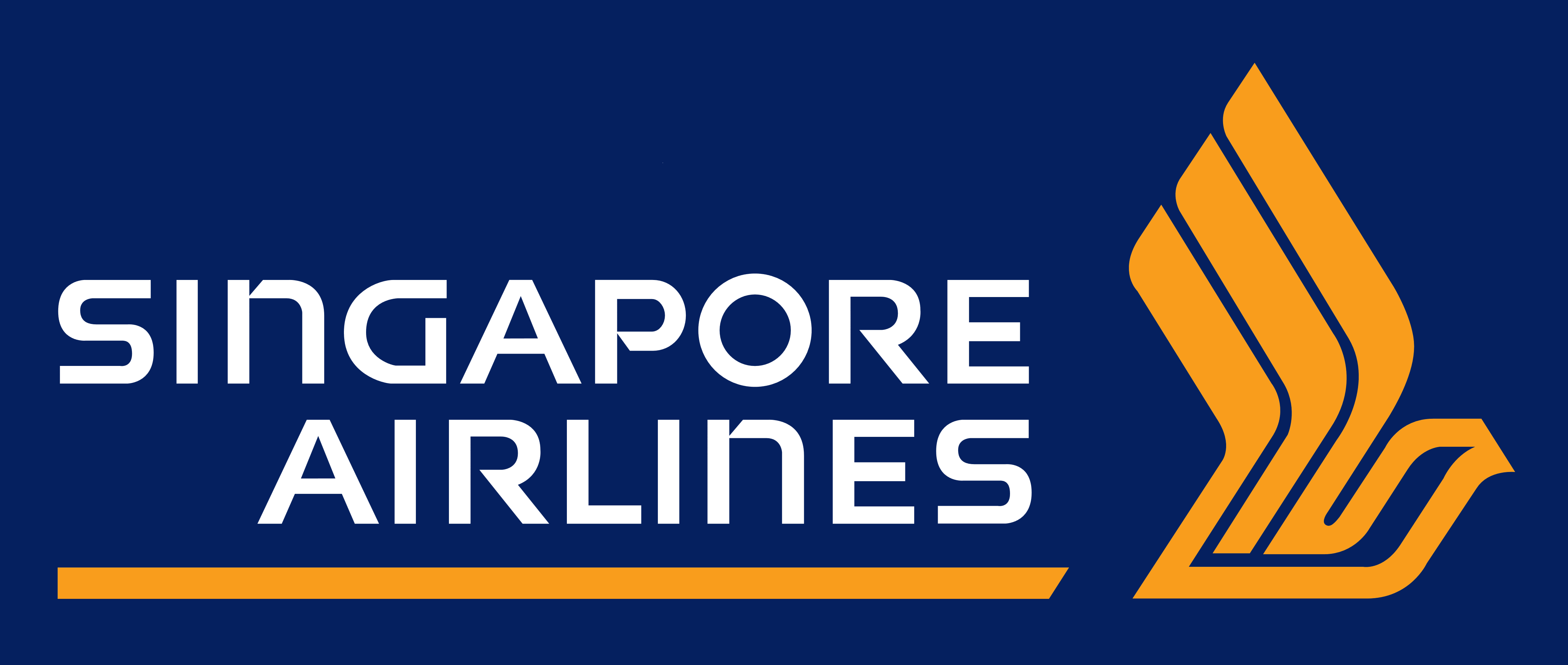 Singapore Airlines – Logos, Brands And Logotypes - Singapore Airlines Logo PNG
