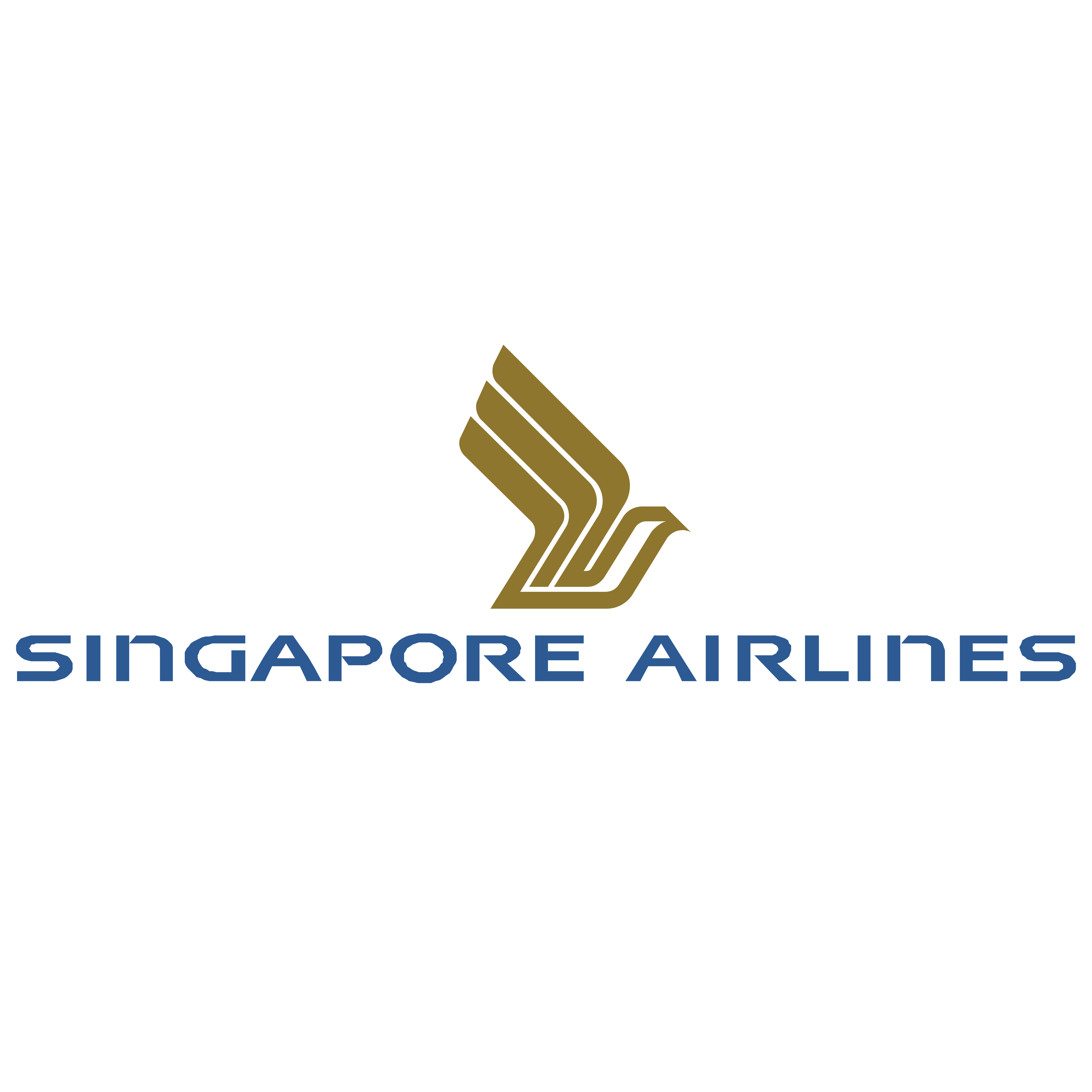 Singapore Airlines – Logos Download - Singapore Airlines Logo PNG