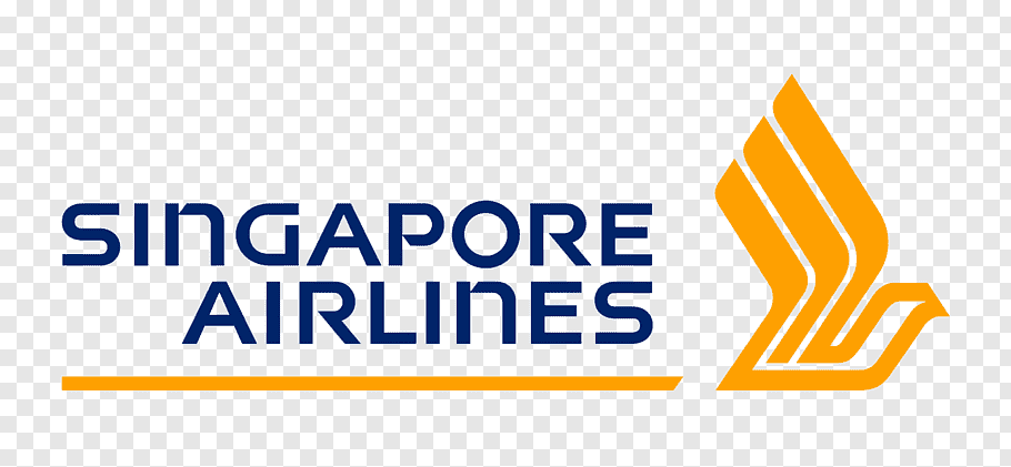 Singapore Changi Airport Singapore Airlines Logo Travel, Asean Png Pluspng.com  - Singapore Airlines Logo PNG