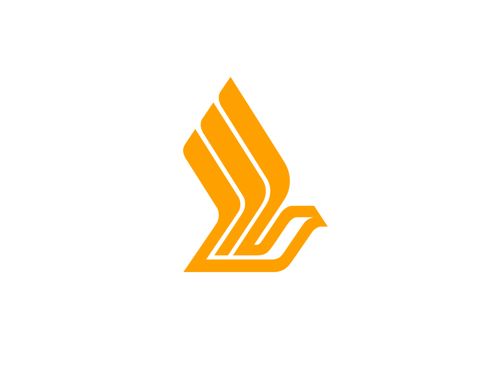 Singapore Airlines is the flag carrier of Singapore and began on 1 May 1947. - Singapore Airlines Vector PNG
